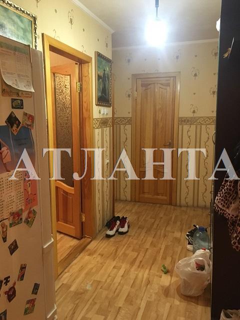 Продается 3-комнатная квартира на ул. Маршала Жукова — 45 000 у.е. (фото №9)