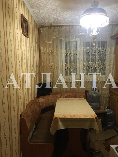 Продается 3-комнатная квартира на ул. Маршала Жукова — 47 000 у.е. (фото №10)