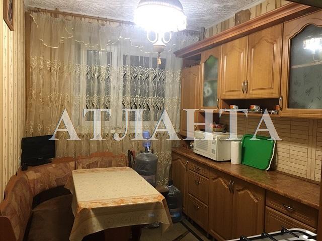 Продается 3-комнатная квартира на ул. Маршала Жукова — 45 000 у.е. (фото №11)
