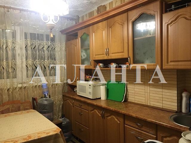 Продается 3-комнатная квартира на ул. Маршала Жукова — 47 000 у.е. (фото №12)