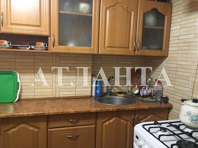 Продается 3-комнатная квартира на ул. Маршала Жукова — 45 000 у.е. (фото №13)