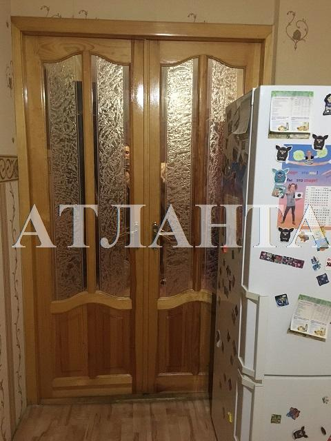 Продается 3-комнатная квартира на ул. Маршала Жукова — 45 000 у.е. (фото №14)