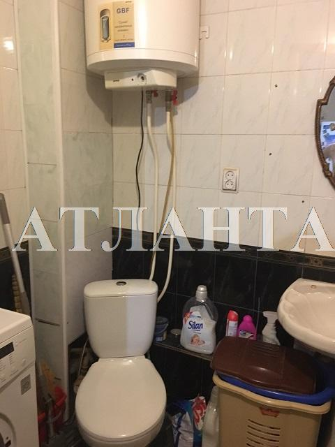 Продается 3-комнатная квартира на ул. Маршала Жукова — 47 000 у.е. (фото №15)