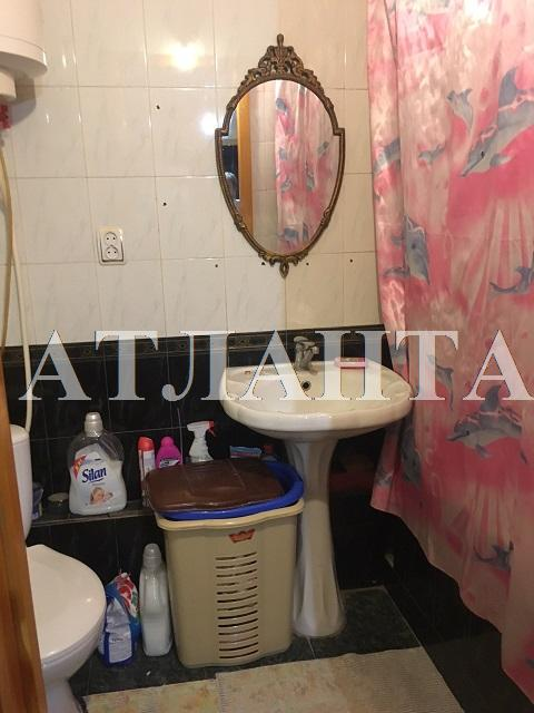 Продается 3-комнатная квартира на ул. Маршала Жукова — 47 000 у.е. (фото №16)