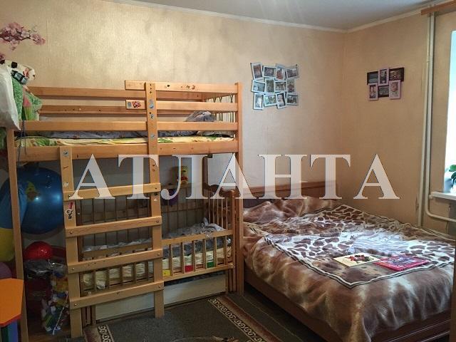 Продается 1-комнатная квартира на ул. Люстдорфская Дорога — 27 000 у.е. (фото №4)