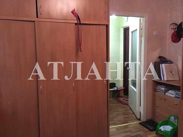 Продается 1-комнатная квартира на ул. Люстдорфская Дорога — 27 000 у.е. (фото №6)