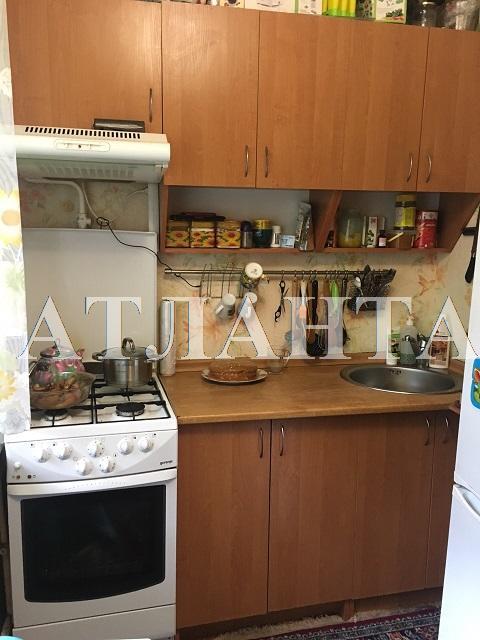 Продается 1-комнатная квартира на ул. Люстдорфская Дорога — 27 000 у.е. (фото №8)