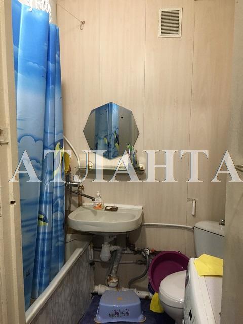 Продается 1-комнатная квартира на ул. Люстдорфская Дорога — 27 000 у.е. (фото №11)