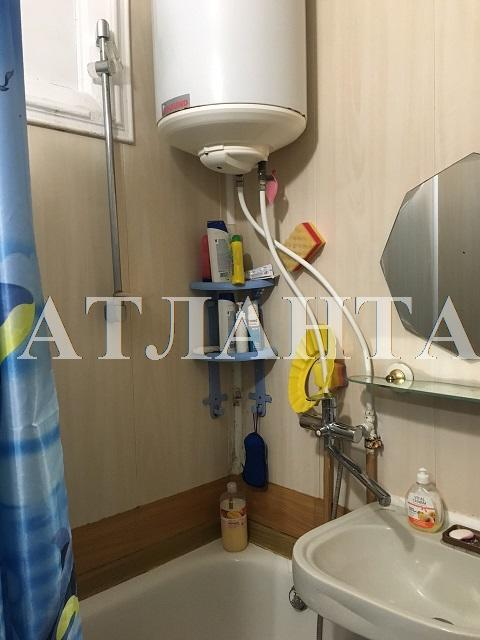 Продается 1-комнатная квартира на ул. Люстдорфская Дорога — 27 000 у.е. (фото №12)
