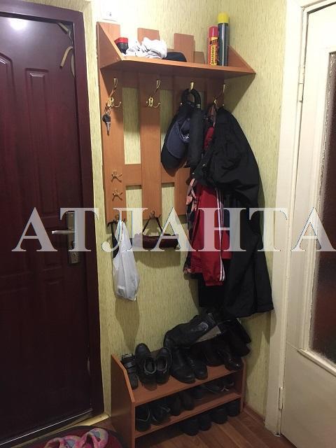 Продается 1-комнатная квартира на ул. Люстдорфская Дорога — 27 000 у.е. (фото №13)