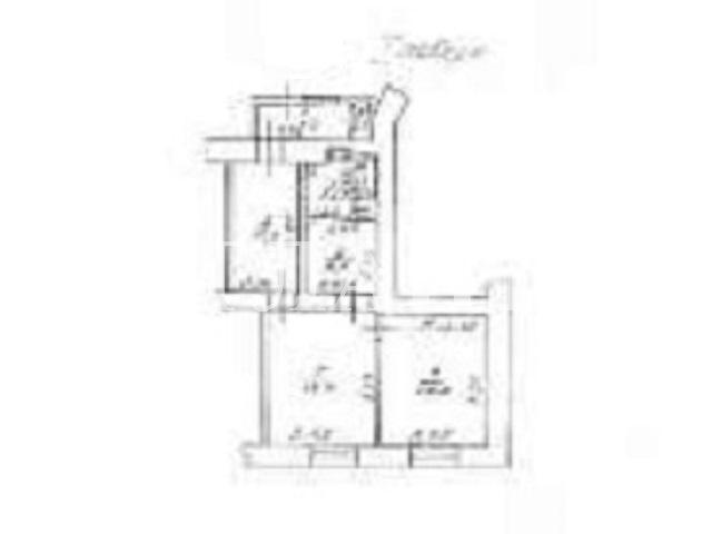 Продается 3-комнатная квартира на ул. Ватутина Ген. — 49 000 у.е. (фото №8)