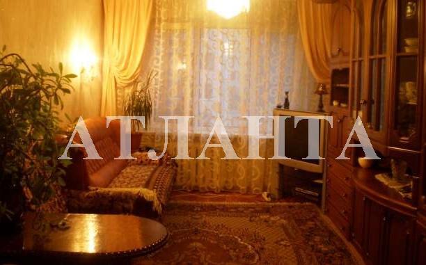 Продается 5-комнатная квартира на ул. Академика Королева — 90 000 у.е.