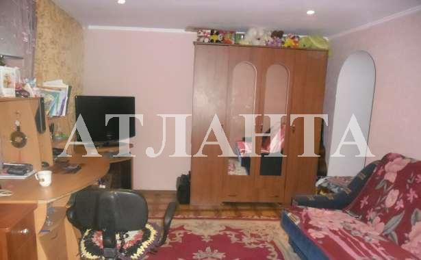 Продается 3-комнатная квартира на ул. Лазарева Адм. — 30 000 у.е.