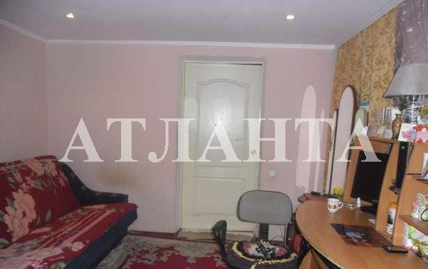 Продается 3-комнатная квартира на ул. Лазарева Адм. — 30 000 у.е. (фото №2)