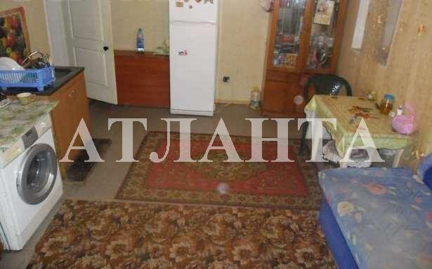 Продается 3-комнатная квартира на ул. Лазарева Адм. — 30 000 у.е. (фото №4)