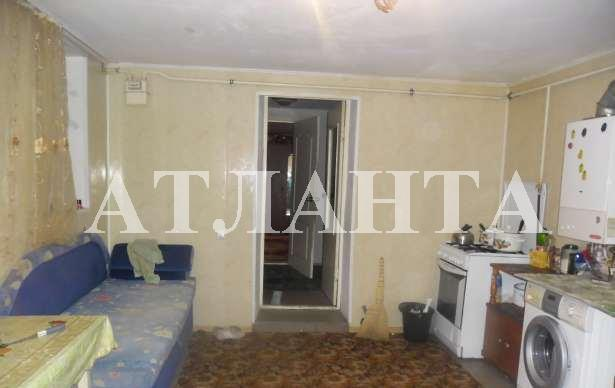 Продается 3-комнатная квартира на ул. Лазарева Адм. — 30 000 у.е. (фото №5)