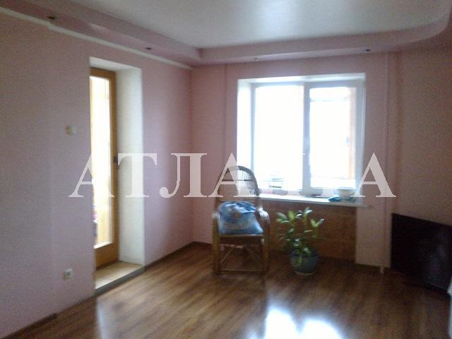 Продается 2-комнатная квартира на ул. Среднефонтанская — 60 000 у.е. (фото №2)