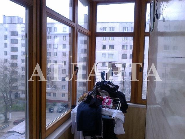 Продается 2-комнатная квартира на ул. Среднефонтанская — 60 000 у.е. (фото №3)