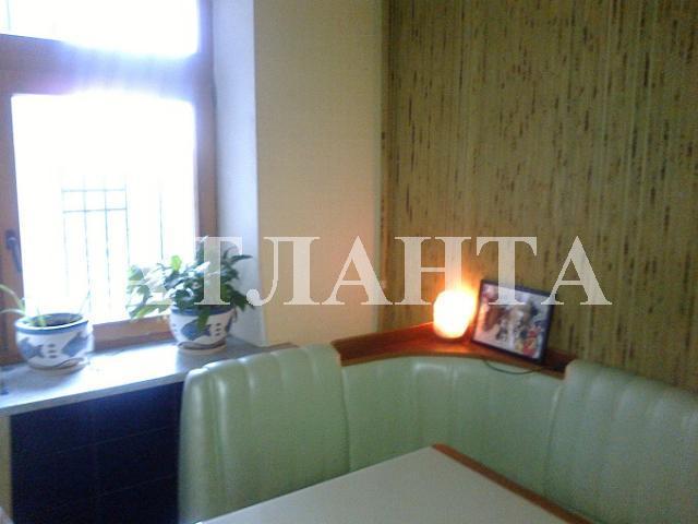 Продается 2-комнатная квартира на ул. Среднефонтанская — 60 000 у.е. (фото №5)