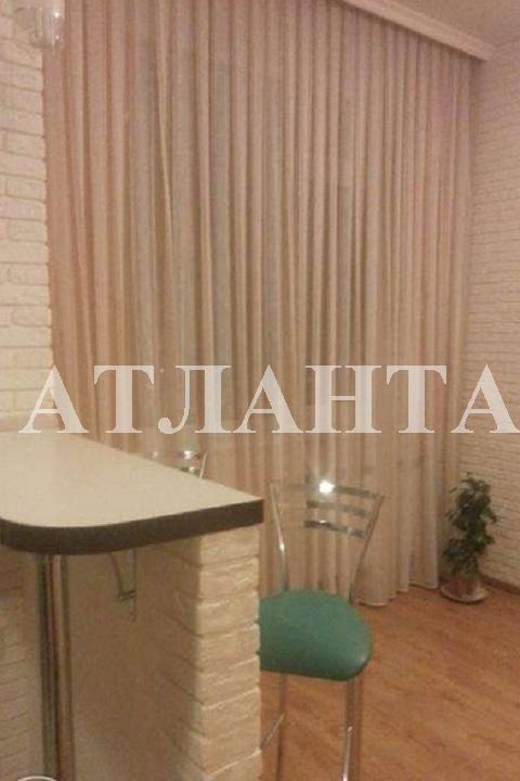 Продается 1-комнатная квартира на ул. Жемчужная — 42 000 у.е.