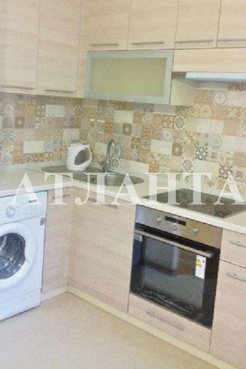 Продается 1-комнатная квартира на ул. Жемчужная — 42 000 у.е. (фото №2)