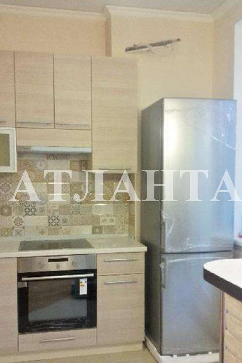 Продается 1-комнатная квартира на ул. Жемчужная — 42 000 у.е. (фото №3)