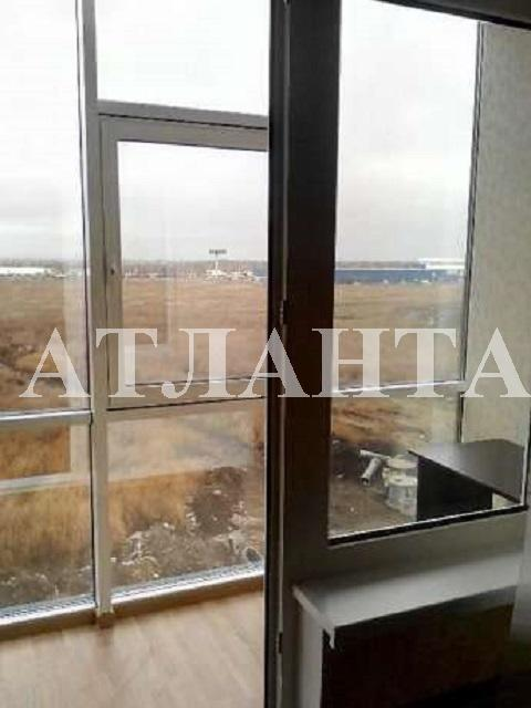 Продается 1-комнатная квартира в новострое на ул. Жемчужная — 45 000 у.е. (фото №4)