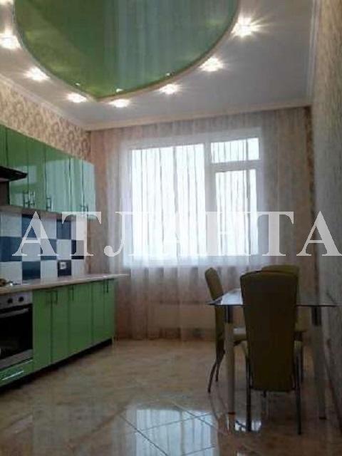 Продается 1-комнатная квартира в новострое на ул. Жемчужная — 45 000 у.е. (фото №7)