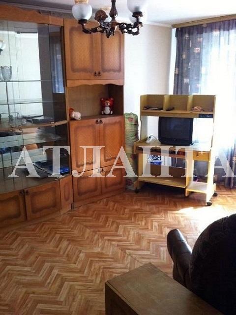 Продается 1-комнатная квартира на ул. Академика Королева — 27 500 у.е.