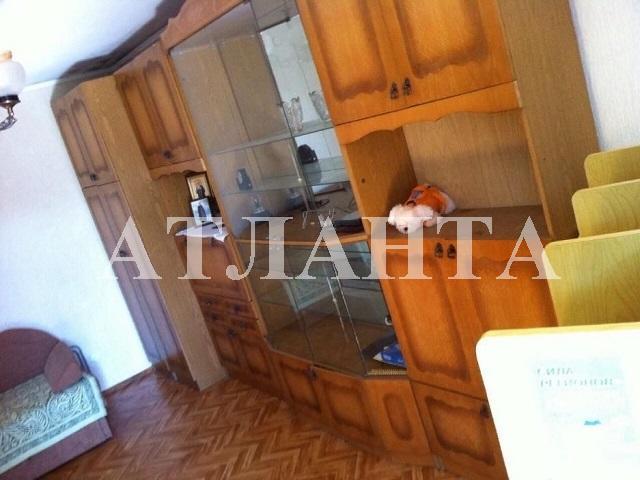Продается 1-комнатная квартира на ул. Академика Королева — 26 500 у.е. (фото №3)