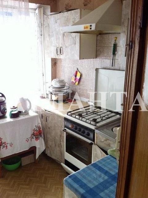 Продается 1-комнатная квартира на ул. Академика Королева — 26 500 у.е. (фото №5)