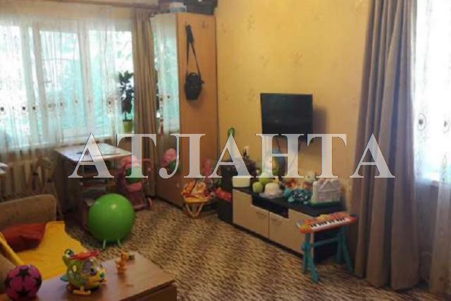 Продается 2-комнатная квартира на ул. Героев Пограничников — 44 000 у.е.
