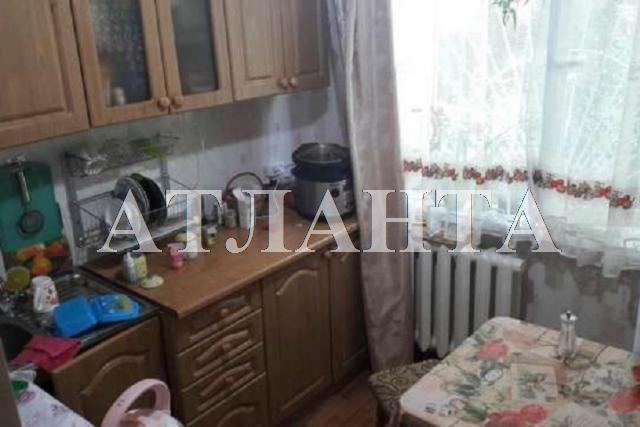 Продается 2-комнатная квартира на ул. Героев Пограничников — 44 000 у.е. (фото №4)