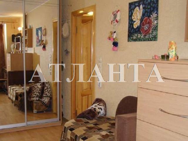 Продается 2-комнатная квартира на ул. Ильфа И Петрова — 40 000 у.е.