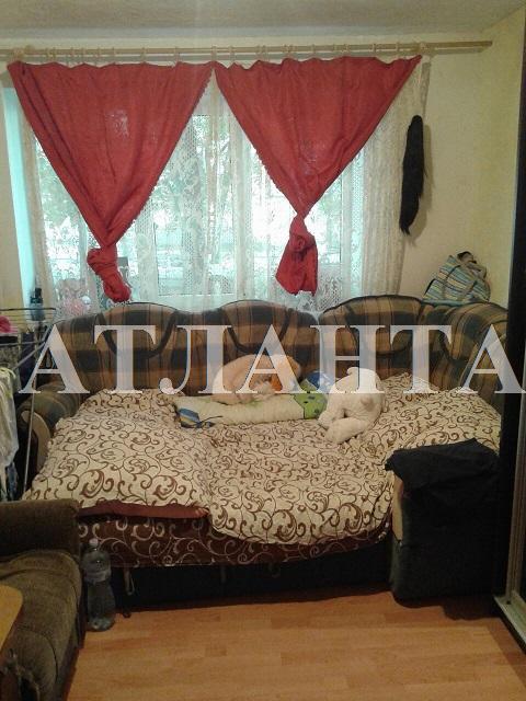 Продается 1-комнатная квартира на ул. Терешковой — 9 000 у.е.