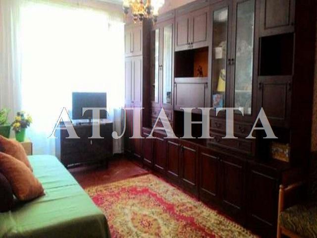 Продается 2-комнатная квартира на ул. Академика Глушко — 40 000 у.е. (фото №3)