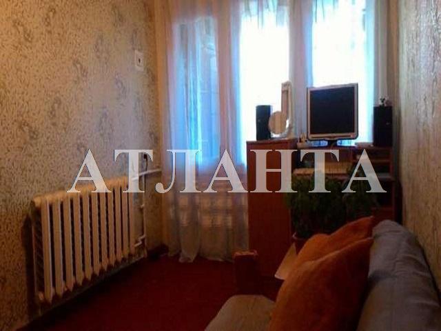 Продается 2-комнатная квартира на ул. Академика Глушко — 40 000 у.е. (фото №4)