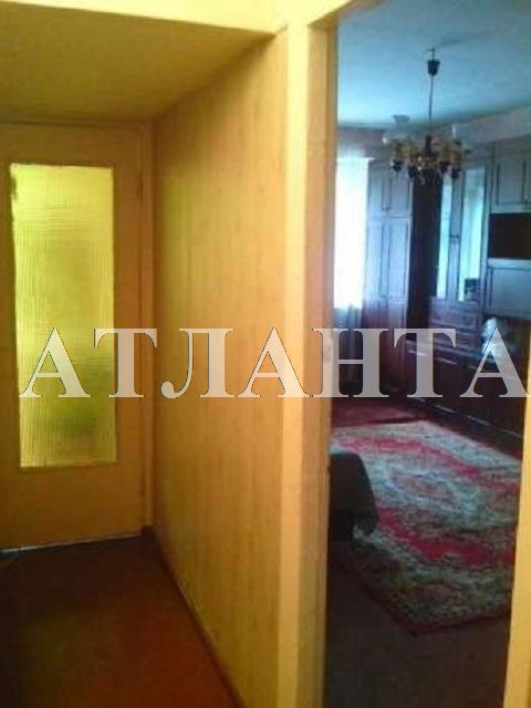 Продается 2-комнатная квартира на ул. Академика Глушко — 40 000 у.е. (фото №5)