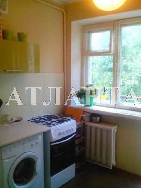 Продается 2-комнатная квартира на ул. Академика Глушко — 40 000 у.е. (фото №7)
