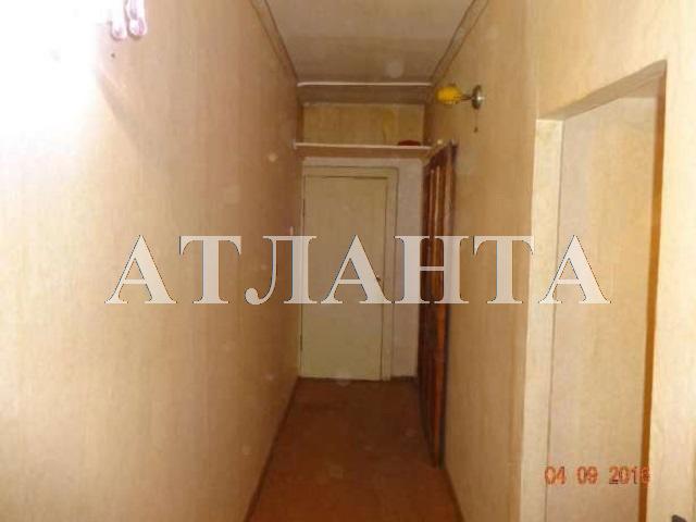 Продается 2-комнатная квартира на ул. Фонтанская Дор. — 43 000 у.е. (фото №2)