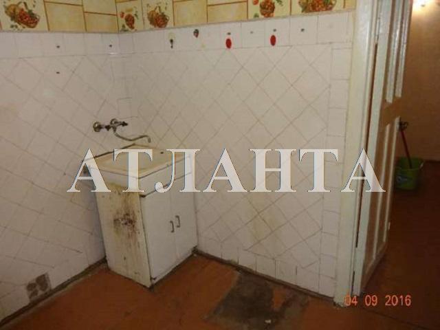 Продается 2-комнатная квартира на ул. Фонтанская Дор. — 43 000 у.е. (фото №5)