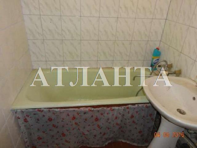 Продается 2-комнатная квартира на ул. Фонтанская Дор. — 43 000 у.е. (фото №7)