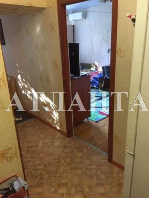 Продается 1-комнатная квартира на ул. Космонавтов — 29 000 у.е. (фото №3)