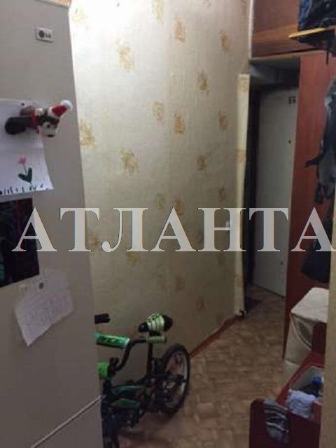 Продается 1-комнатная квартира на ул. Космонавтов — 29 000 у.е. (фото №4)