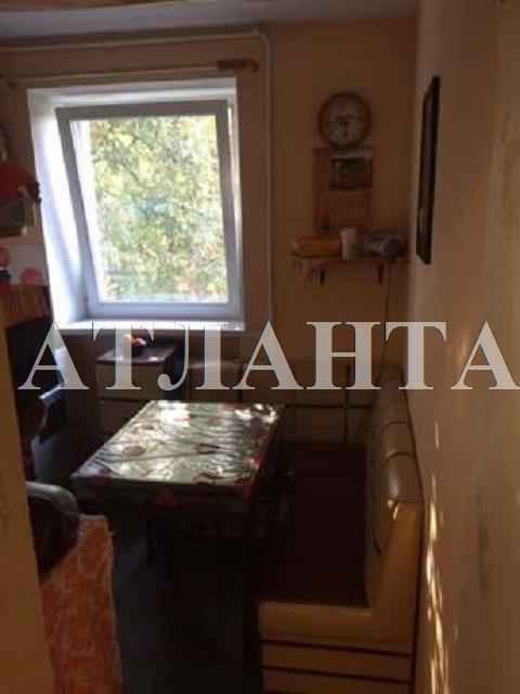Продается 1-комнатная квартира на ул. Космонавтов — 29 000 у.е. (фото №6)
