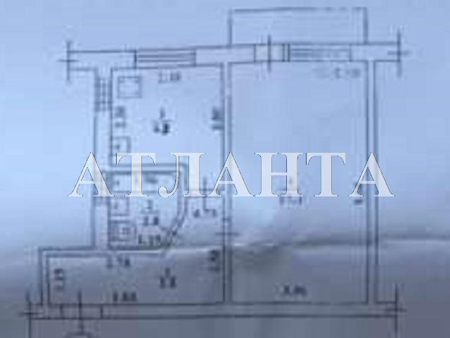 Продается 1-комнатная квартира на ул. Космонавтов — 29 000 у.е. (фото №8)