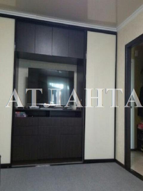Продается 1-комнатная квартира на ул. Ильфа И Петрова — 34 000 у.е.