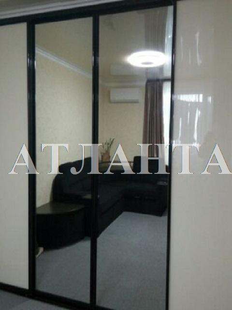Продается 1-комнатная квартира на ул. Ильфа И Петрова — 34 000 у.е. (фото №2)