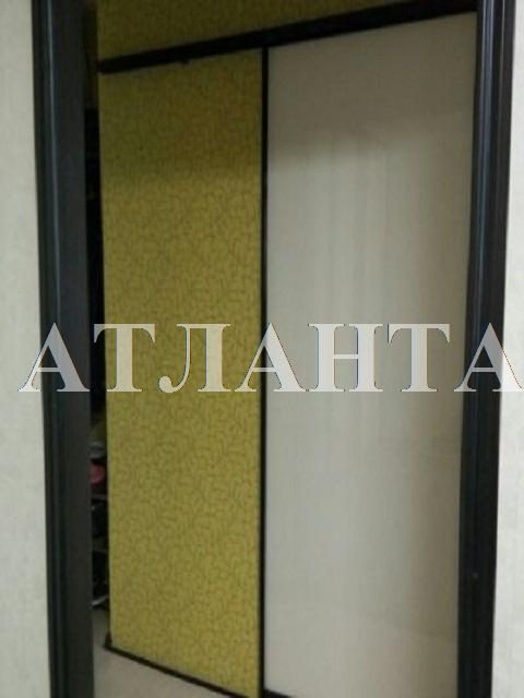 Продается 1-комнатная квартира на ул. Ильфа И Петрова — 34 000 у.е. (фото №4)