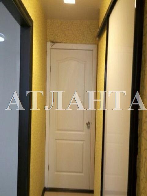 Продается 1-комнатная квартира на ул. Ильфа И Петрова — 34 000 у.е. (фото №6)